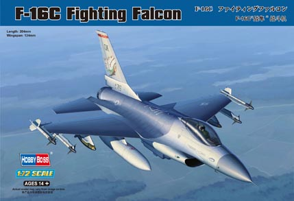 F-16C Fighting Falcon  80274